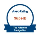 Avvo Rating Suberb