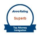 Avvo Rating Suberb